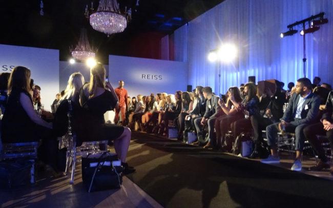 Fashion Show AV